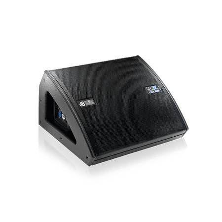 DVX DM28, monitor de escenario de DB Technologies
