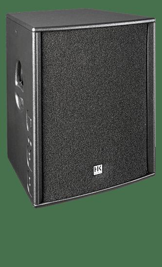 PR:O 15 D de HK Audio